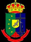 Escudo de Puntallana