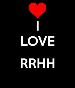 I love RRHH