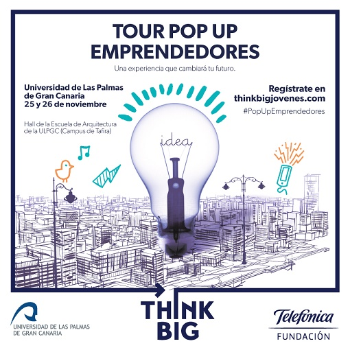 TOUR POP UP EMPRENDEDORES