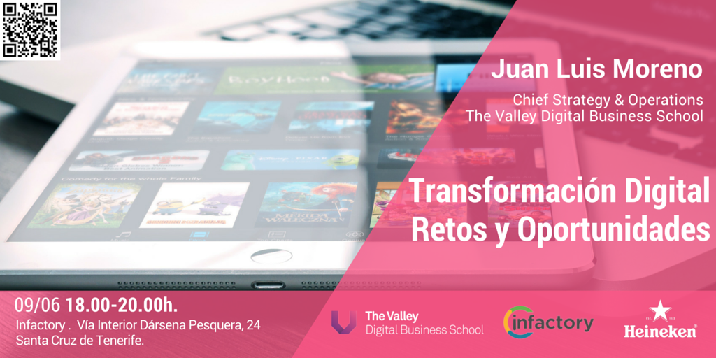 Transformación Digital: Retos y Oportunidades