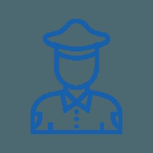 Vigilante Seguridad