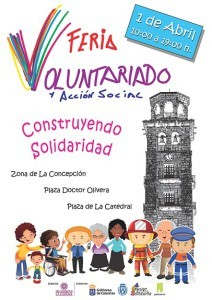 Feria del Voluntariado
