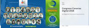 Congreso Canarias Digital